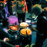 percussion breakdown