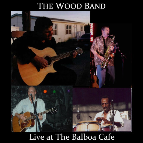 Live at The Balboa Cafe